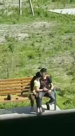 Puistorunkkari