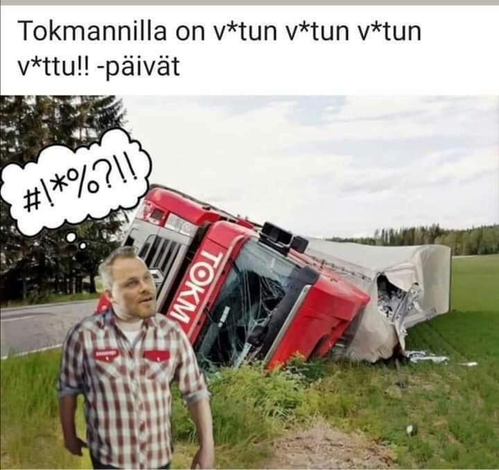 Mr Tokmanni
