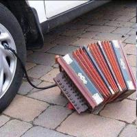 Venäläinen kompressori