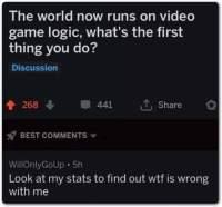 Videopelimaailma