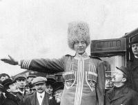 Venäläinen jättiläinen