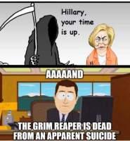 Hilary on äijä