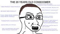 Consoomer