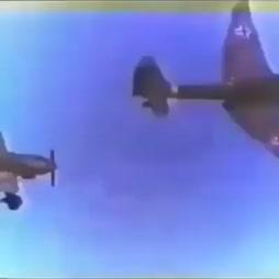 Stukat pommittaa