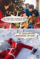 jouluputki