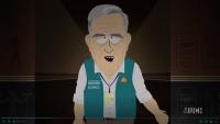 Rinne South Parkissa S23 E5