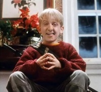 Home alone: First blood