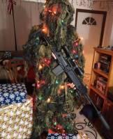 Taktinen joulupukki