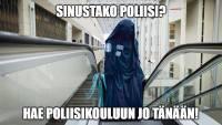 Jätesäkkipoliisi