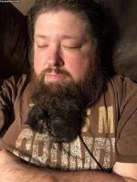 Börheä parta :3