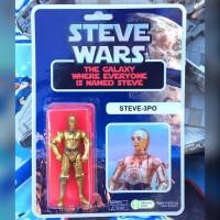 Steve-3PO