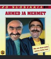 Ahmet ja mehmet