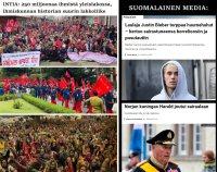 Suomen media