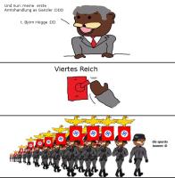 nazi spurdo