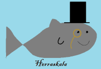 Herraskala