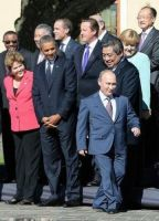 Pikku Putin ;D