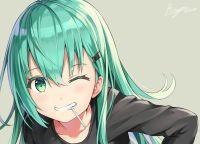 Anime tytta