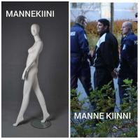 mannekiini