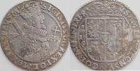 Repon lempikolikot: Sigismund III:n neljännestaaleri