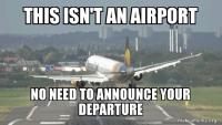 Sivusto ei ole lentokenttä