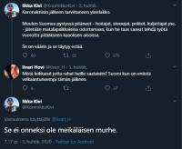 Iikka Kivi