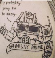 Optimistic Prime