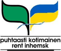 päivitettäiskö logoja