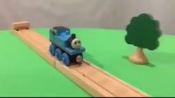 Tuomas veturin stuntit