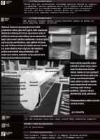 Cyberpunk Luolasto - Parkkihallin dilemma