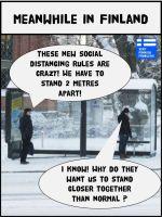 suomalainen ongelma