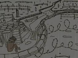 gondola ensimmäisessä mailmansodassa