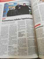 Suomen suojamaksitehdas