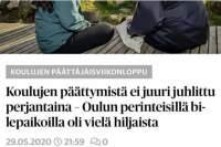 Otsikko