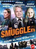 smugglers of alhol