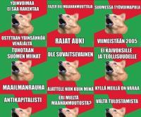 Suomen hallitus