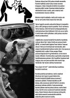 Cyberpunk Luolasto - Mustalaisten luolasto
