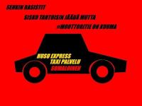 somali taksi