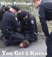 White privilege tosiijaaan
