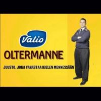 Oltermanne