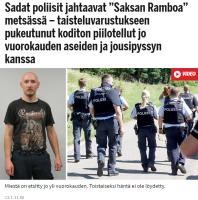''Saksan Rambo'' = Slayjer ?
