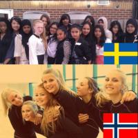 Virgin sweden