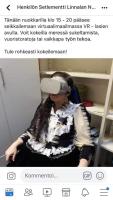 virtuaalimailma