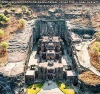 Kiveen koverrettu temppeli