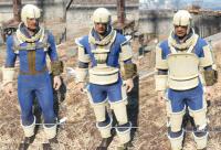 toilet armor
