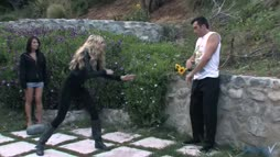 Kung fu beaty