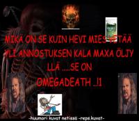 Omegadeth