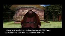 Hagrid ja tulisiemenet