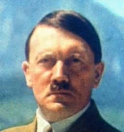 Ykä Hitler