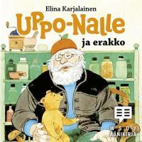 Uppo-Nalle ja Erakko