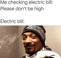 Sähkölasku